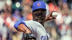 Former Cubs reliever claimed off waivers by Royals