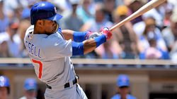 Down on Cubs Farm: Addison Russell homers again, Colin Rea pitches gem, SB silenced, more