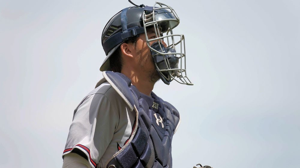 Suzuki would take some pressure off Contreras (Stan Szeto - USA Today Sports)