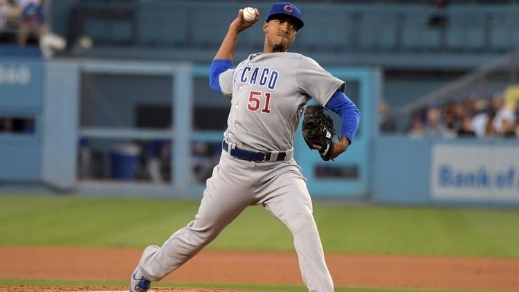Underwood will get more seasoning in the minors (Kirby Lee - USA Today Sports)