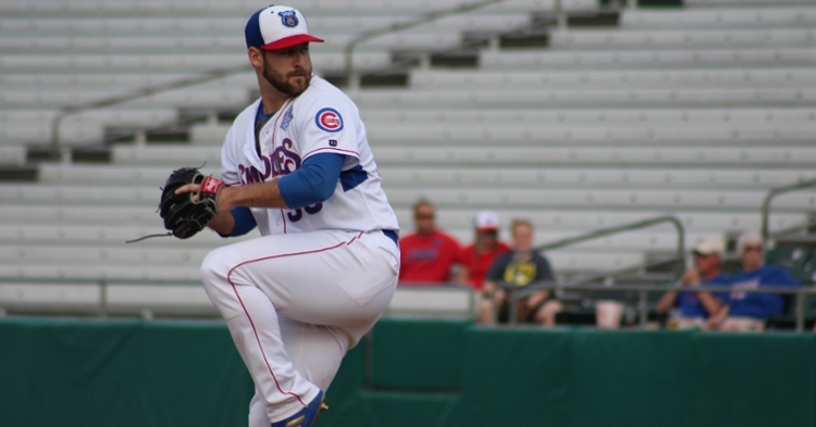 Cory Abbott is a solid prospect (Photo credit: Tennessee Smokies)