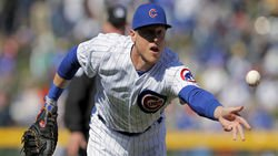 Down on the Cubs Farm: Adduci extends hitting streak, Young delivers, Marquez impressive
