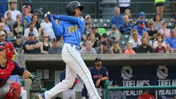Down on the Cubs Farm: Tyson Miller sets career high in K's, Pelicans fall, more