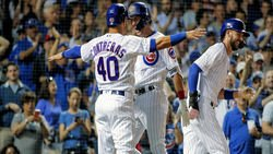 What does the Full-strength Cubs look like?