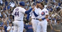 Cubs News and Notes: PECOTA predictions, Cubs to sign Jason Kipnis, Cubs camp, more