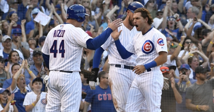 Cubs baseball is back on Saturday