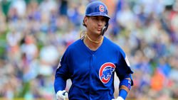 Cubs come from behind, settle for back-to-back ties