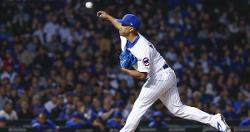 Down on Cubs Farm: Alzolay roughed up, Passantino wins AA debut, SB earns shutout, more
