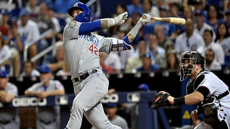 El Mago was a terrific pick in 2011 by the Cubs (Steve Mitchell - USA Today Sports)