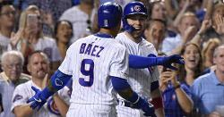 Cubs News and Notes: Fly the W, Kimbrel to the IL, Contreras update, Elton Rizzo, more