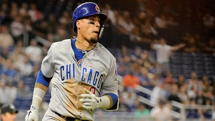 Will El Mago move to second base? (Jasen Vinlove - USA Today Sports)