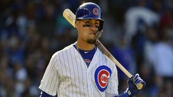 Fly the W, Descalso injured, Cubs wins projection, Bad chilli, standings, more