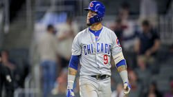 Cubs lose again (this is BULL…pen), Bote's extension, Darvish's flaw, and MLB news
