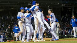 Fly the walk-off W, El Mago saves the day, Booing Bryce, standings, more