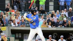 Down on the Cubs Farm: Hatch solid, Pereda's big night, Weather finishes off Pelicans