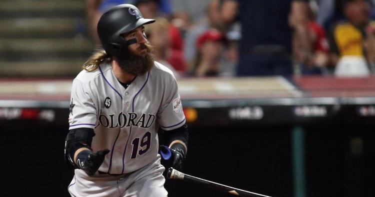 Blackmon could be had for a team if the price is right
