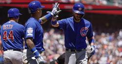 Maybe Next Year- Part 3: Resecting the Cubs Roster