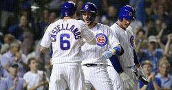 Gauging the Cubs' offseason based on WAR