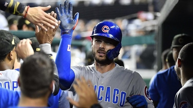 Bryant could have a huge 2020 season (Brad Mills - USA Today Sports)