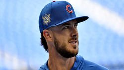 Cubs News and Notes: Bryant's grievance timeline, Cubs' lack of cash, Kintzler, Hot Stove