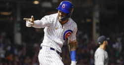 Commentary: Losing Nick Castellanos may work out for Cubs