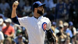 Report Card Grades: Cubs long relievers