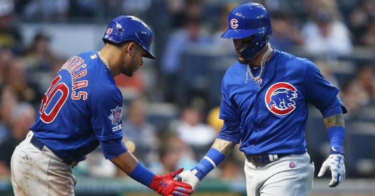 Cubs baseball will be back soon (Jerry Lai - USA Today Sports)