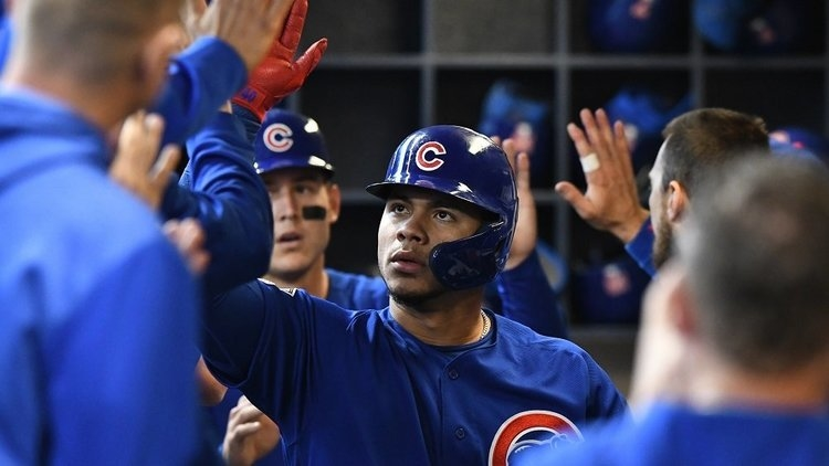 The Cubs don't have any untouchables as they head to 2020 (Michael Mcloone - USA Today Sports)
