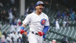Chicago Cubs lineup vs. Reds: Willson Contreras at catcher, Justin Steele to pitch