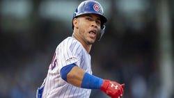 Roster Moves: Willson Contreras activated from 10-day IL, pitcher placed on IL
