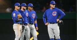 Cubs News and Notes: Walk-off mania, Yu Da Man, Bullpen meltdowns, Russell talks, more