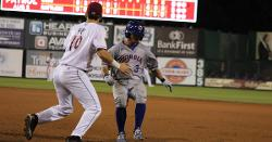 Down on Cubs Farm: Smokies win in extras again, Weber and Daniel dial up five hits, more