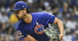 Cubs News and Notes: Yu staying with Cubs, Happy Halloween, MLB Hot Stove, more