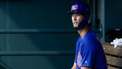 Cubs News and Notes: Yu decent, Cubs eyeing lefty relievers, Ortiz health update, more
