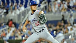 Fly the W, Darvish gets the job done, Jackie Robinson, standings, and MLB News