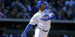 Down on Cubs Farm: Descalso homers for second straight game, SB keeps pace, Ems win, more