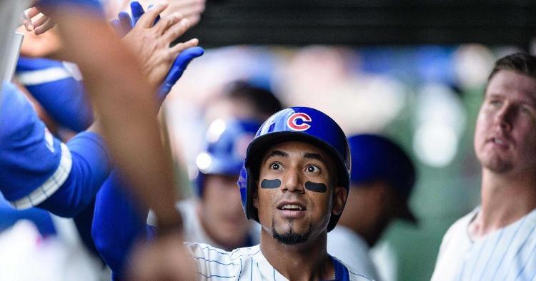 Robel Garcia has some big-time power and headed to Iowa (Daniel Bartel - USA Today Sports)