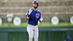 Down on Cubs Farm: Iowa explodes offensively, Amaya with grand slam, Zinn's clutch, more