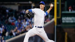 Cubs News and Notes: No Cubs offer for Hamels, Roster moves, MLB Hot Stove is blazing
