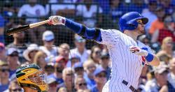 Cubs News and Notes: Happ's show, David Ross among the best, Maddon on COVID-19, more