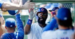Cubs News and Notes: Jason Heyward on coronavirus and MLB, Contreras practicing, more