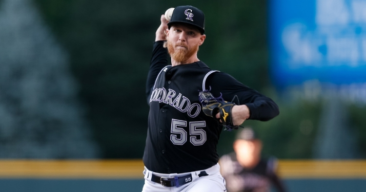 Jon Gray would be an interesting trade piece to Cubs