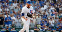 Cubs News and Notes: Yu's first win, Theo on trades, Hamel's injury, Mai Tai Guy, more