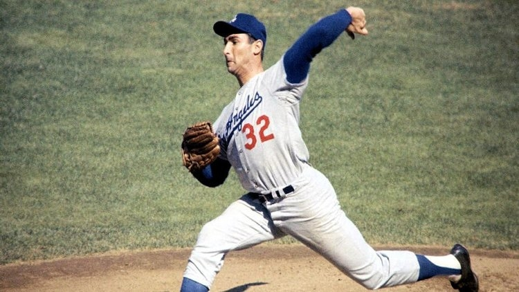 The greatest Cubs-Dodgers game of all-time