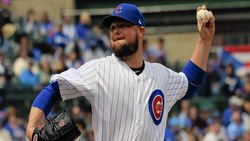 Cubs Odds and Ends: Lester's tough outing, Team options, 2020 Cubs Free agents