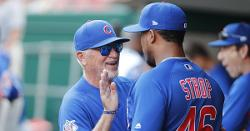 Commentary: The Cubs are in first place... but it sure doesn't feel that way