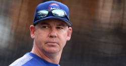 Mark Loretta rumored to be possible replacement for Joe Maddon