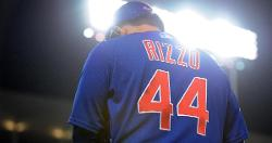 Cubs News and Notes: Rizzo wins Gold Glove, Alec Mills, Reliever market, Hot Stove, more