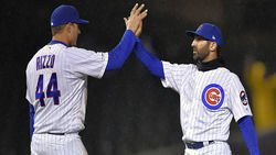 Fly the W, Lester's injury, Happ's mental battle, standings, and MLB News