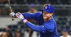 Cubs drop slugfest with Reds